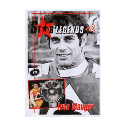 Star Legends - Ivan Mauger #2